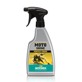 MOTOREX - MOTO SHINE 500ML ATOMIZOR