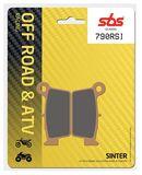 SBS - Placute frana RACING OFFROAD - SINTER 790RSI