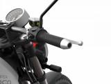 Super Soco TCmax (roti cu spite) motocicleta electrica (cat. A1)