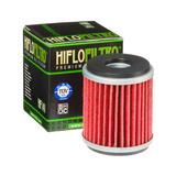 HIFLO - FILTRU ULEI HF141