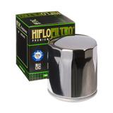 HIFLO - FILTRU ULEI HF174C (CROM)