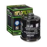 HIFLO - FILTRU ULEI HF197