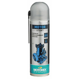 MOTOREX - MOTOR START SPRAY - 500ML