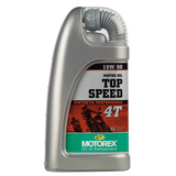 MOTOREX - TOP SPEED 15W50 - 1L