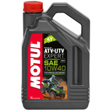 MOTUL - ATV UTV EXPERT 10W40 - 4L