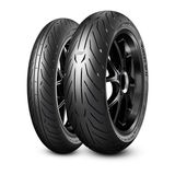 PIRELLI - SET ANGEL GT II: 120/70-17 + 190/55-17