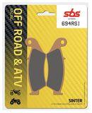 SBS - Placute frana RACING OFFROAD - SINTER 694RSI