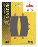 SBS - Placute frana RACING - SINTER 901RS