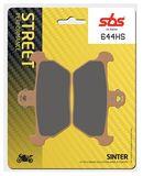 SBS - Placute frana STREET - SINTER 644HS