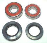 TOURMAX - Kit reparatie rulmenti roata (include si simeringuri) - WBK-022