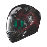 X-Lite Full-face - X-803 [ULTRA CARBON] NUANCE RED [005] [L]