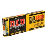 DID - Lant 420D cu 118 zale - Standard