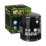 HIFLO - FILTRU ULEI HF551