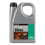 MOTOREX - BOXER 15W50 - 4L