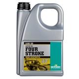 MOTOREX - FOUR STROKE 20W50 - 4L