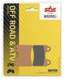 SBS - Placute frana RACING OFFROAD - SINTER 802RSI