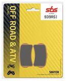 SBS - Placute frana RACING OFFROAD - SINTER 939RSI
