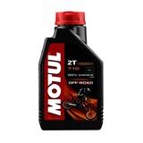 MOTUL - 710 2T OFFROAD - 1L