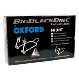 OXFORD - Stander fata BIG BLACK BIKE (STND)