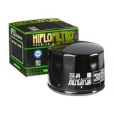 HIFLO - FILTRU ULEI HF552