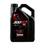MOTUL - 300V2 10W50 - 4L