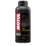 MOTUL - AIR FILTER CARE A3 AIR FILTER OIL - 1L