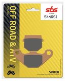 SBS - Placute frana RACING OFFROAD - SINTER 544RSI