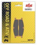 SBS - Placute frana RACING OFFROAD - SINTER 589RSI