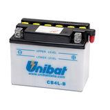 UNIBAT - Acumulator cu intretinere CB4L-B-SM (YB4L-B)