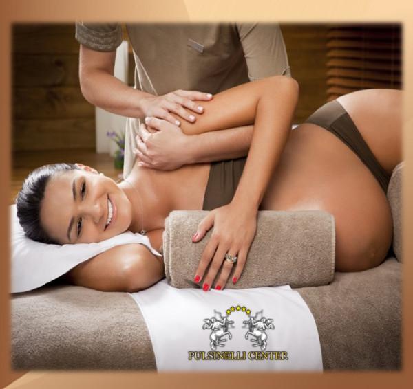 Massaggio Dolce Attesa