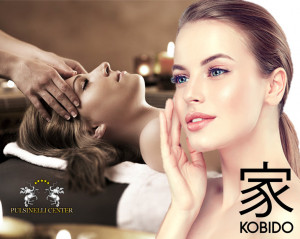 KOBIDO FACIAL MASSAGE