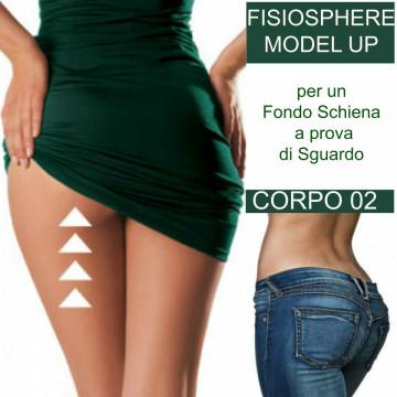 Per Restituire al tuo Corpo  un Fondo Schiena a prova di sguardo!!
