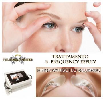 R. FREQUENCY EFFICY RINGIOVANIMENTO CONTORNO OCCHI