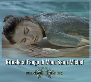 RITUALE AL FANGO DI MONT SAINT MICHEL