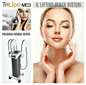 RADIOFREQUENZA MEDICA VISO E COLLO: IL LIFTING SENZA BISTURI.