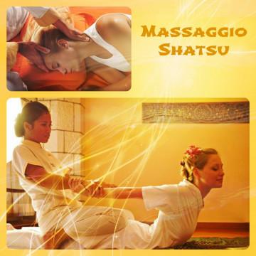 Massaggio Shatsu