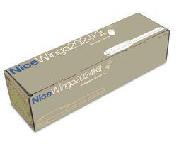 Poze Kit automatizari porti batante NICE WINGO 2024 Kit