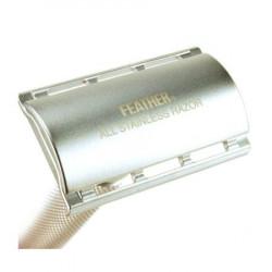 Aparat de ras clasic Safety Razor Feather AS-D2