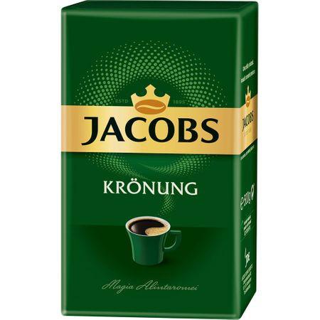 Cafea macinata Jacobs 500g