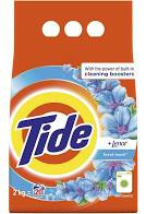 Detergent automat Tide Touch of Lenor 2 Kg, 20 spalari