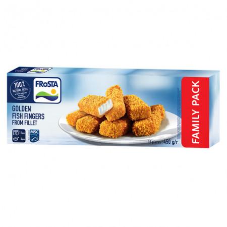 Fish Fingers 450g Frosta