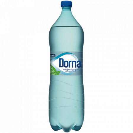 Apa minerala Dorna 2l