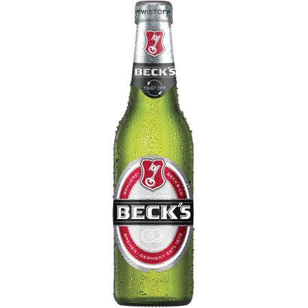 Bere Beck's sticla 0.33L