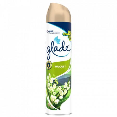 Odorizant camera spray 300ml Glade
