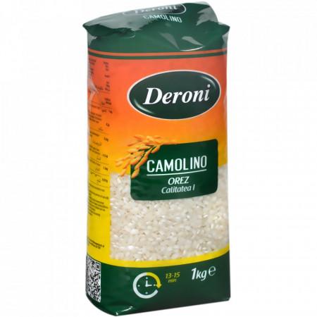 Orez Camolino 1kg Deroni