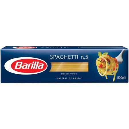 Spaghette 500g Barilla