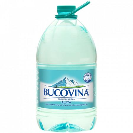 Apa plata 5L Bucovina