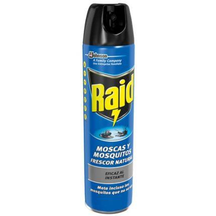 Raid insecticid spray 600ml
