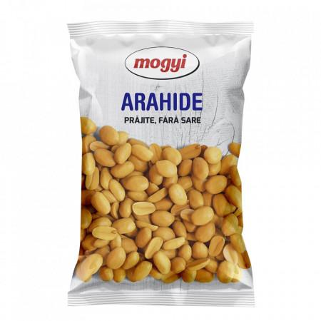 Arahide prajite, fara sare 300g Mogyi