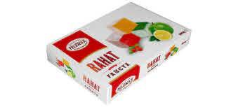Rahat de fructe 500g Feleacul